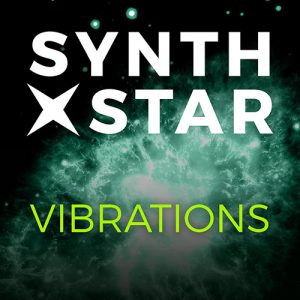 Vibrations album cover
