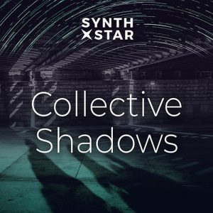 Collective Shadows EP cover art