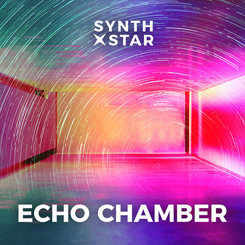 Echo Chamber cover art