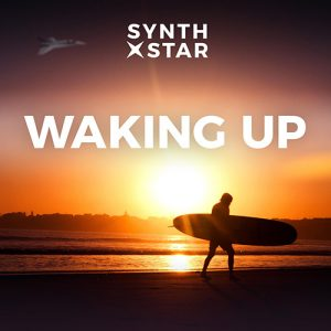 Waking Up album cover