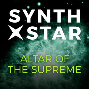 Altar of the Supreme cover art