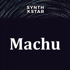 Machu cover art