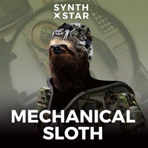 Mechanical Sloth album art