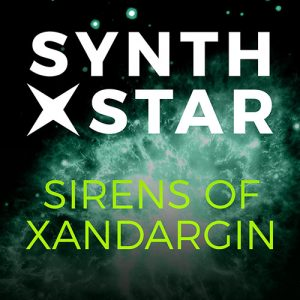 Sirens of Xandargin cover art