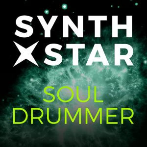 Soul Drummer album cover