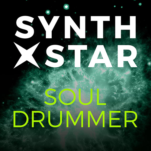 Soul Drummer album cover